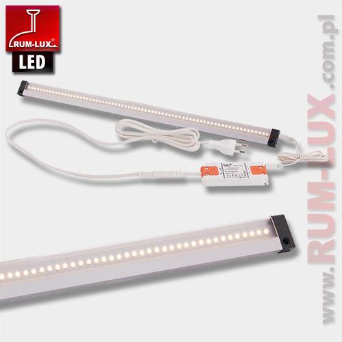 Oprawa Kuchenna/podszafkowa OKP-4001 LED 72 SMD